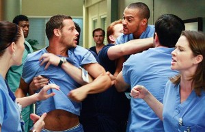 I saw what I saw (Grey's Anatomy, saison 6, épisode 6)