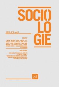 Sociologie (vol. 4, n° 1, 2010)