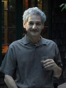 Mark Traugott